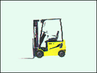 Battery Forklifts