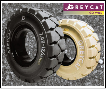 Distributors of Greycat Tyres