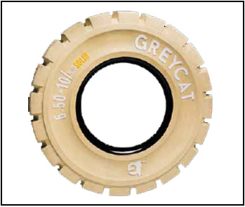 Distributors of Greycat Tyres, GCN-SERIES ( NON MARKER TYRES)